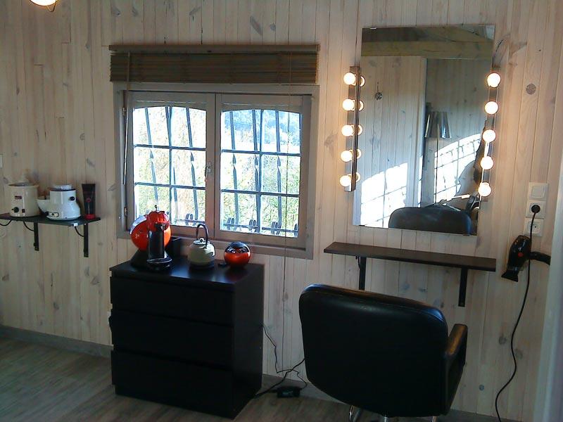Coiffure l 39 empreinte des sens - Salon de coiffure sens ...